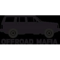 Offroad Mafia 8