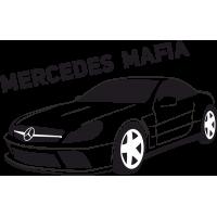Mercedes Мафия
