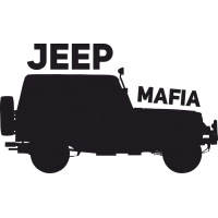 Джип Мафия 3