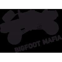 Бигфут Мафия 3