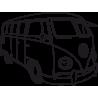 Автобус Volkswagen T1