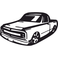 Машина Пикап