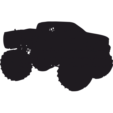 Внедорожник Bigfoot 4