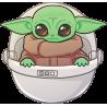 Малыш Йода