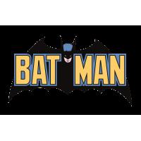 "Логотип ""Бэтмен"""