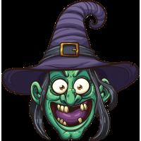 Веселая Ведьма